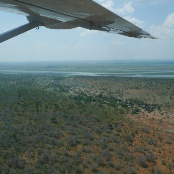Fly-In Safari zu Botswanas Tierparadiesen